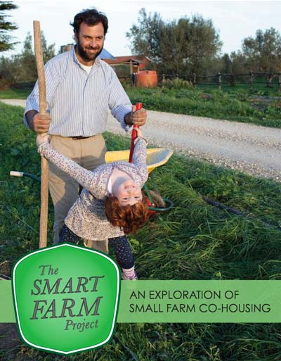Example Smart Farms - Case Studies