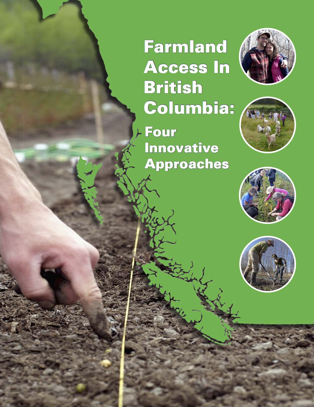 Farmland Access Booklet